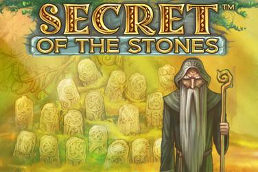 Geheimnis der Steine