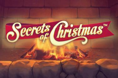 Geheimnisse von Weihnachten