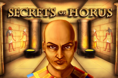 Geheimnisse des Horus
