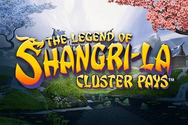 Legenda est Shangri-La