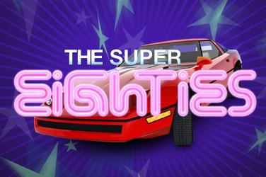 Die Super-Achtziger