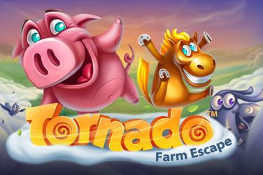 Tornado Farm Flucht