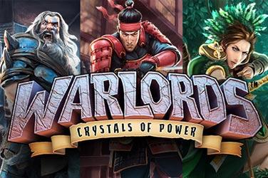 Warlords: kristalli tal-qawwa