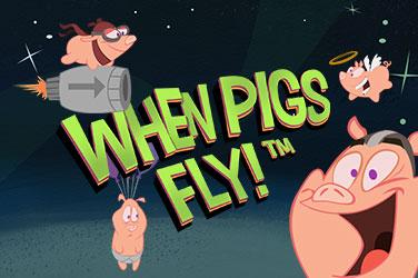 Cum volare porcos