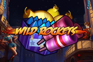 Wilde Raketen