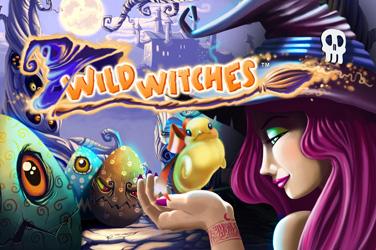 Witches selvaġġi