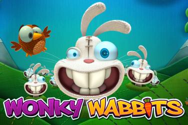 Wabbits Wonky