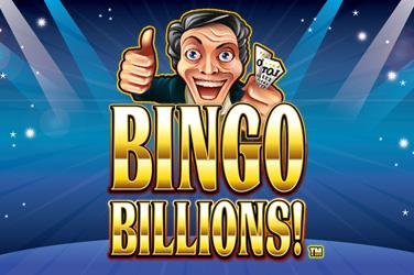 Bingo w miliardach