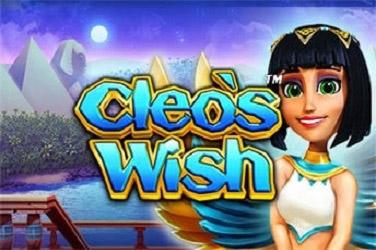 Óska Cleo