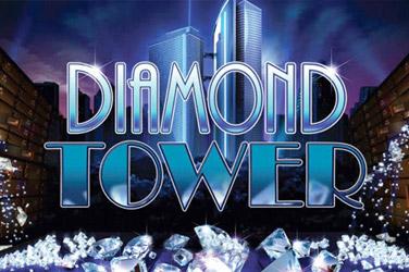 Diamond мунара
