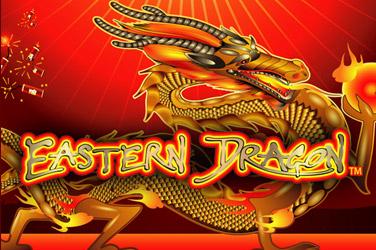 Východní drak
