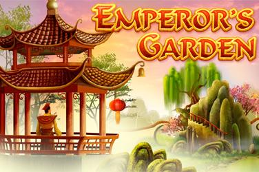 Císaři zahrada