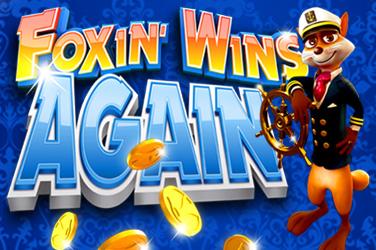 Foxin znów wygrywa