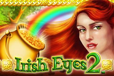 Irlandzkie oczy 2