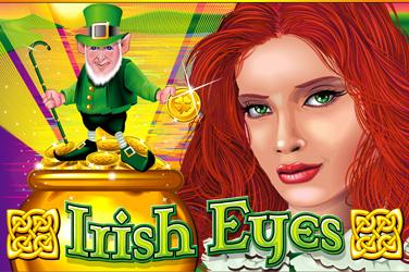 Irlandzkie oczy