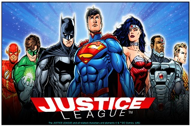 Liga Sprawiedliwych