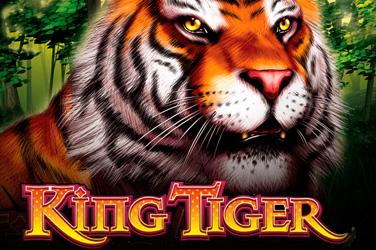 King tygr