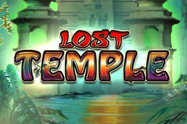 Zagubiona świątynia
