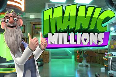 Manické miliony