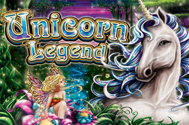 Unicorn legenda