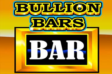 Bars tal-Bullion