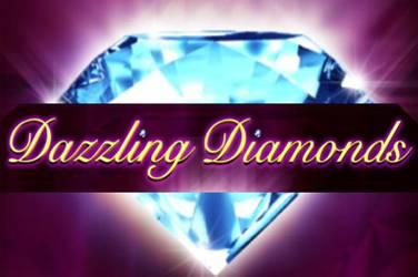 الماس المبهر