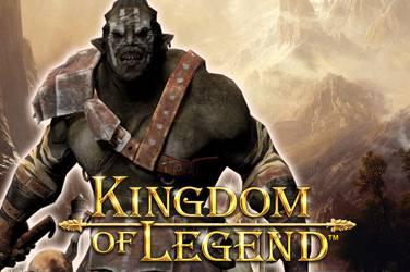 مملكة الأسطورة