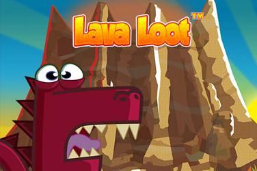 Lava կողոպուտ