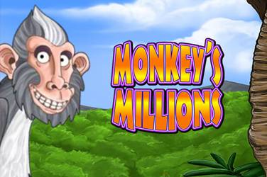 الملايين من القرد