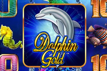 Złoto delfinów