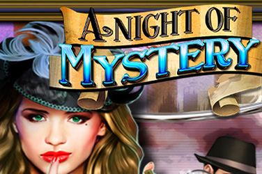 Night of mystery