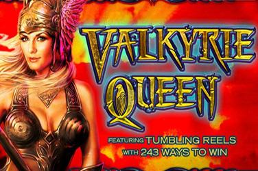 Królowa Walkirii