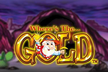 Gdzie jest złoto