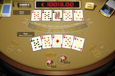 Казино пауэр покер