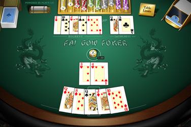 Pai gow покер