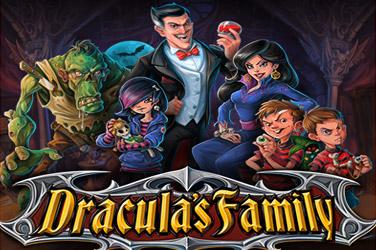 드라큘라의 가족