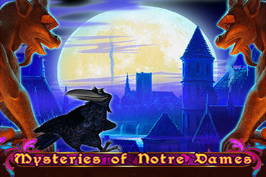 Mysteries of dames Notre