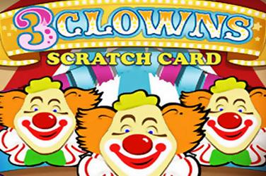 3 klaunovi ispočetka