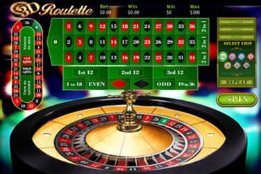 3d ruleta