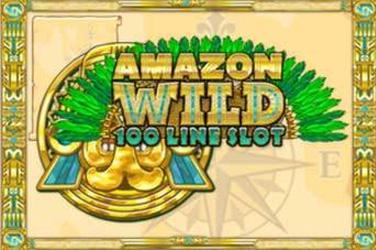 Amazon divoký