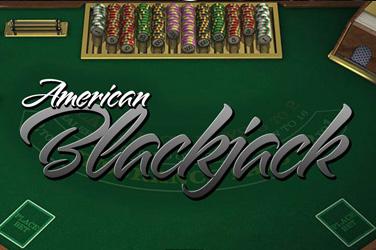 Америкийн blackjack