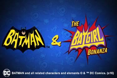 Batman a Batgirl Bonanza