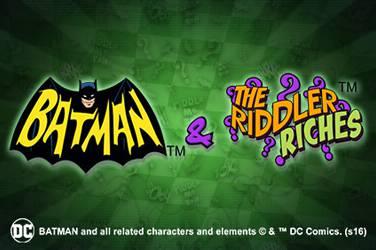 Batman i bogatstvo zagonetki