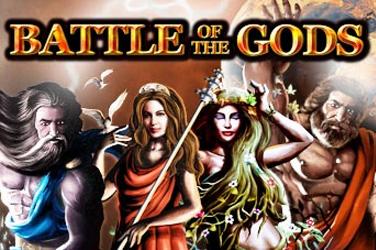 Bitva u bohů