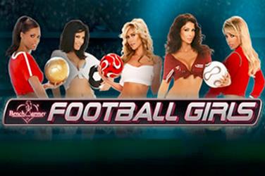 Benchwarmer nogometne djevojke