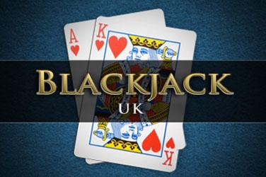 블랙 잭 영국