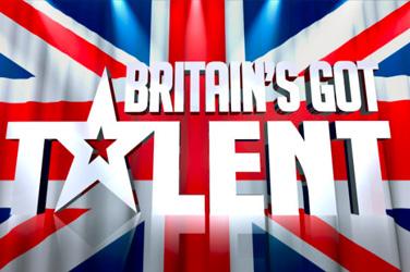 Británie má talent