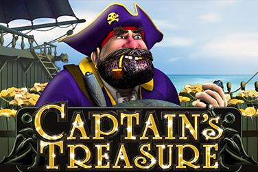 Kapitáni poklad