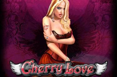 Cherry láska