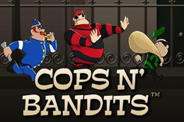 Policajti a bandité